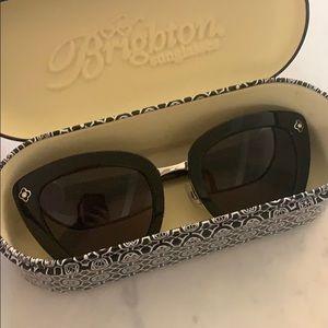Brighton Accessories - Brighton Toledo Noir Sunglasses
